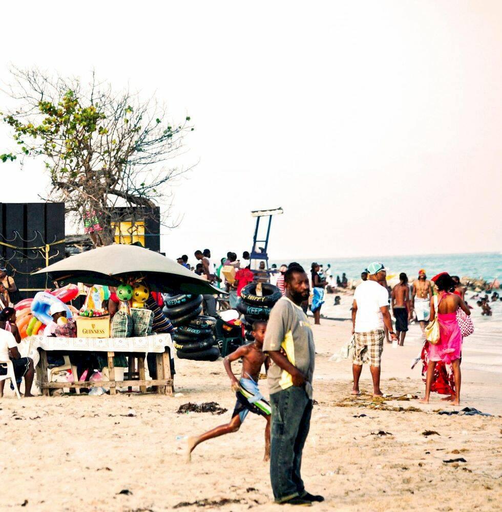 Insidertipset: Teddybears bästa Jamaicatips