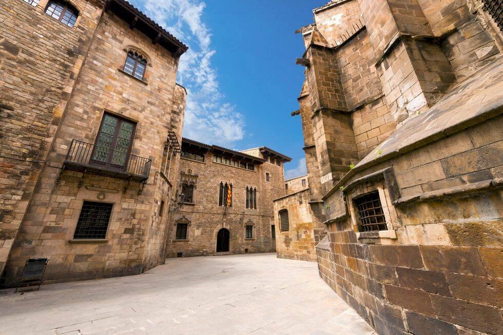 13 gratisnöjen i Barcelona – bästa tipsen för dig med liten budget