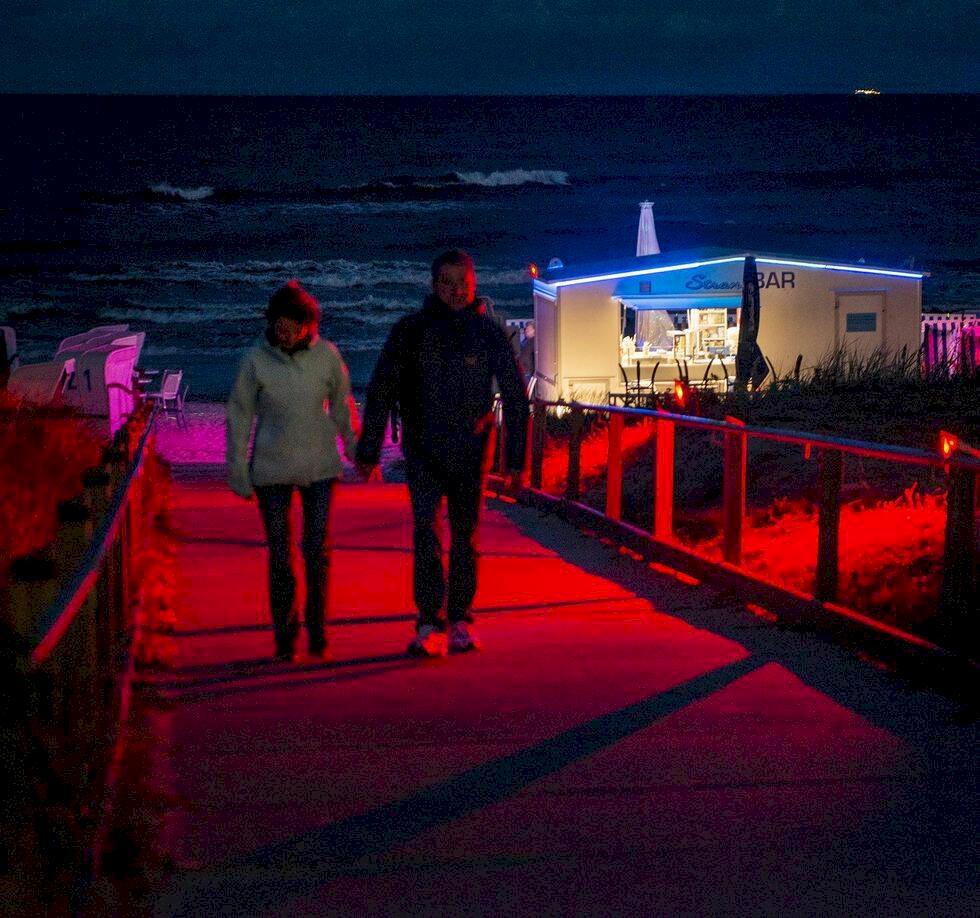 Rügen – strandparadis vid Östersjön