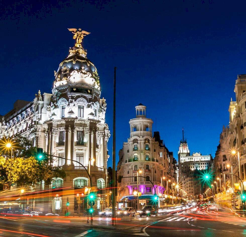 8 saker du måste uppleva i Spanien innan du dör