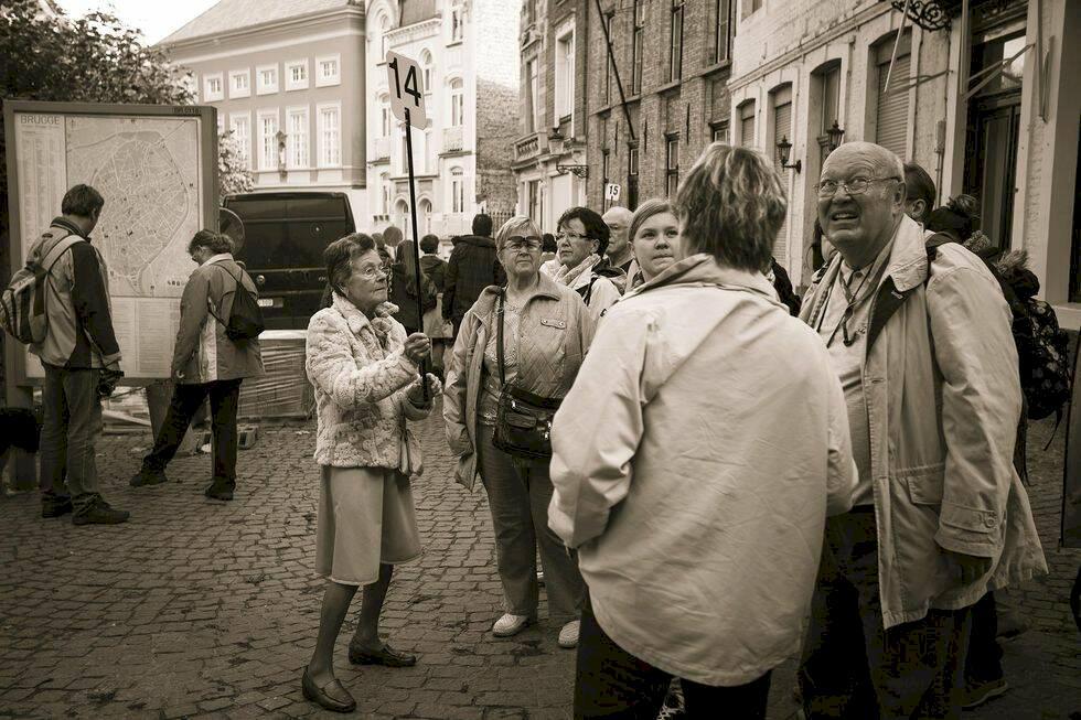 Brygge: Öl och död i Belgiens medeltida weekendpärla