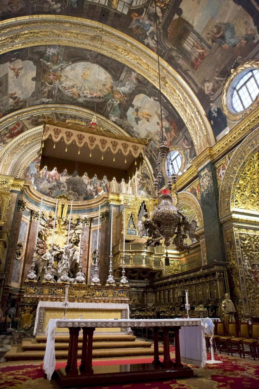 Valletta: 10 tips i Maltas huvudstad