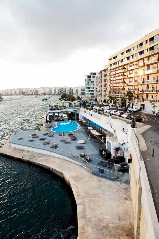 Malta: Stadsliv och stränder i Valletta