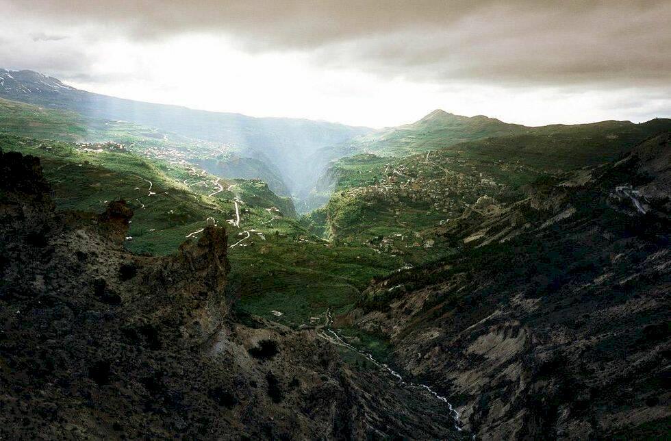 Unesco: 31 världsarv hotas av klimatförändringar