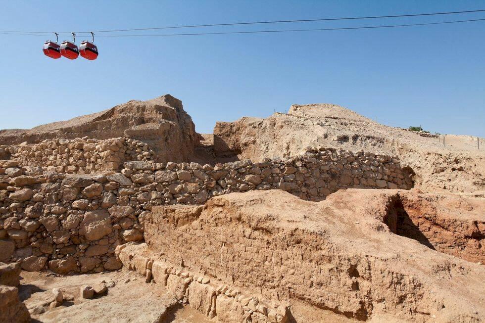 Här är världens 10 äldsta bebodda städer