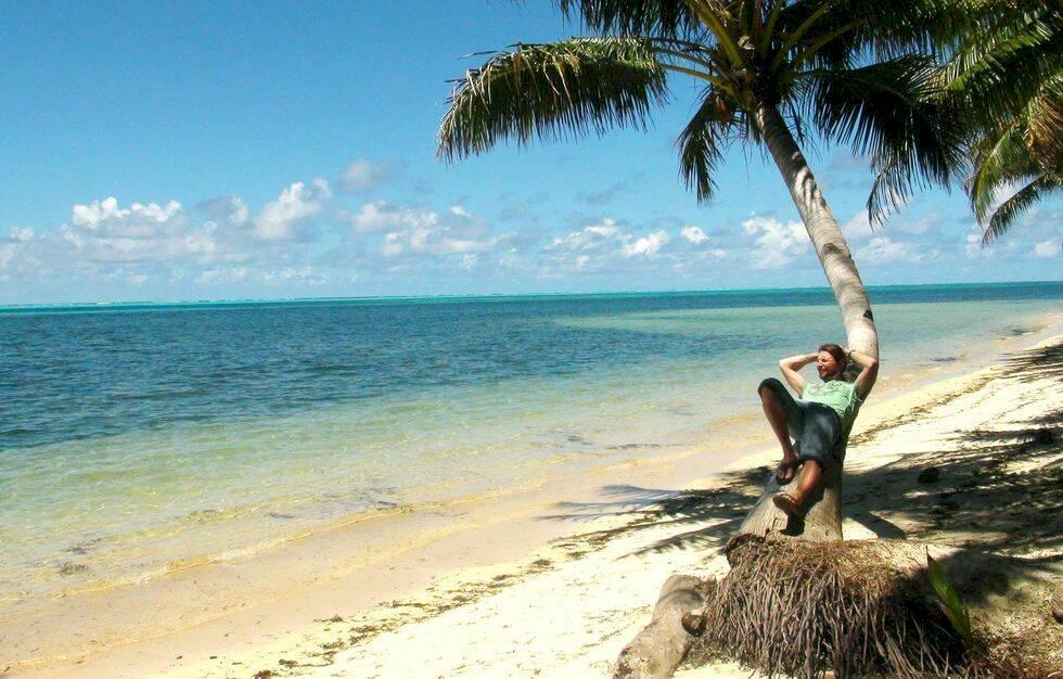 Eddie Gustin har besökt världens alla länder – Cypern blev det sista