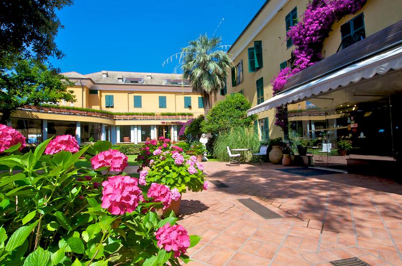 8 av Europas bästa (och hemligaste) strandhotell