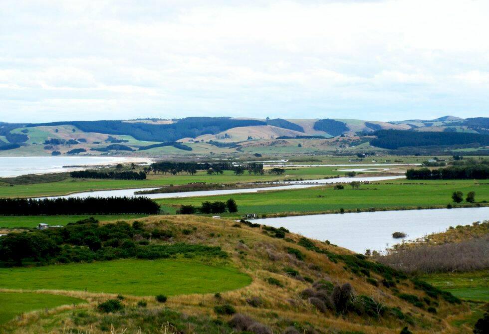 Byn i Nya Zeeland har för många jobb – söker nya invånare
