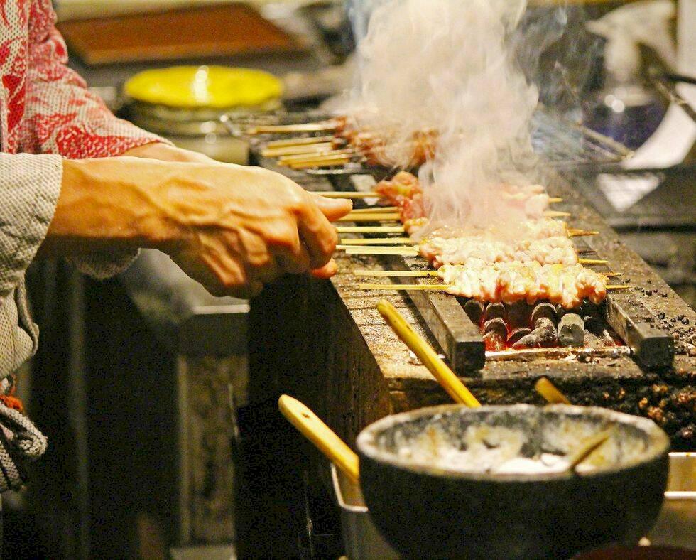 Tokyo – 8 oförglömliga matupplevelser