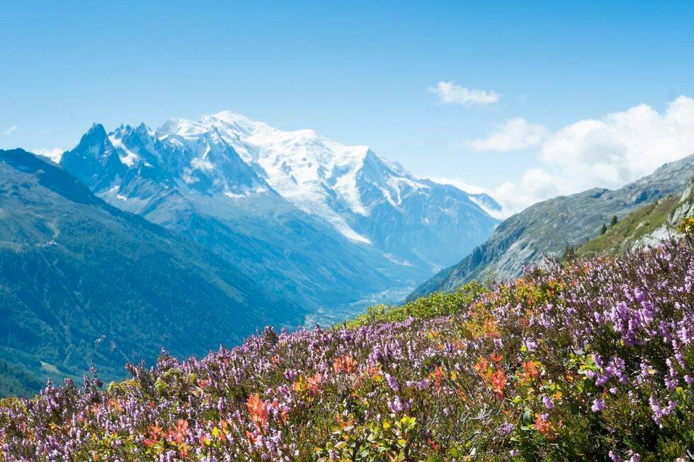 14 av de vackraste platserna i Frankrike