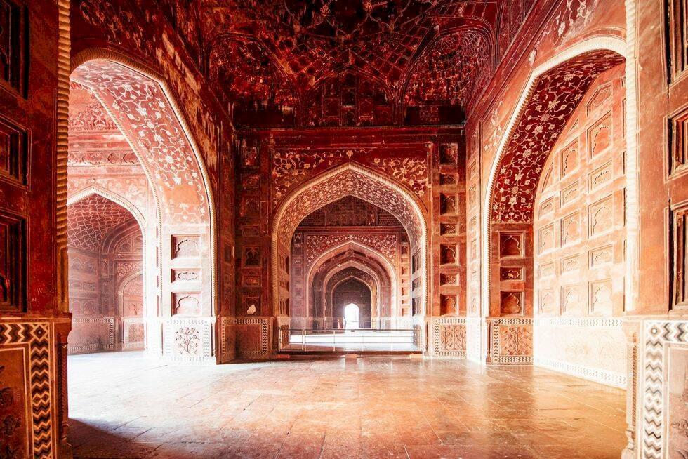 Listan: Tio anledningar att åka till Indien – det här får du inte missa