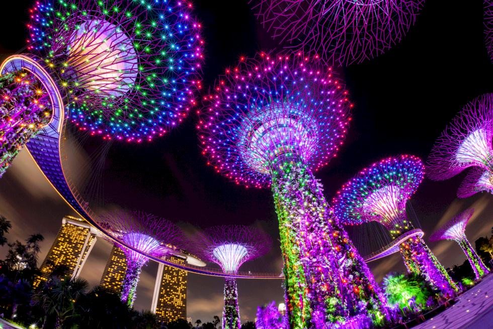 Här är världens bästa turistattraktioner – som är gratis