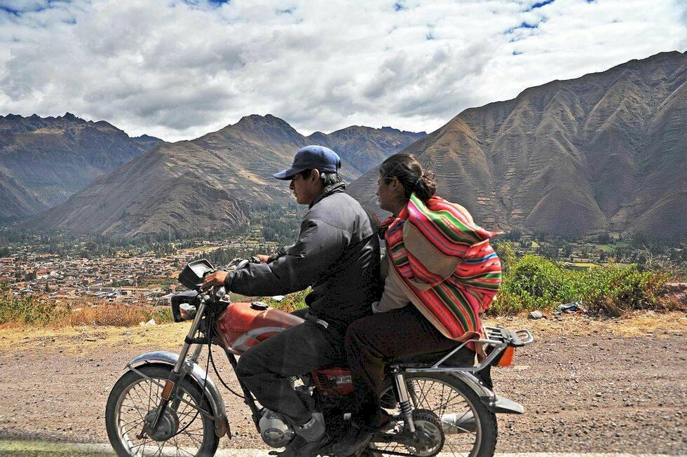 Machu Picchu: Makalöst, mystisk, magiskt