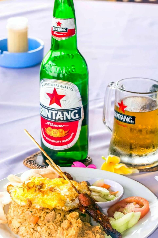 Indonesien kan förbjuda alkohol