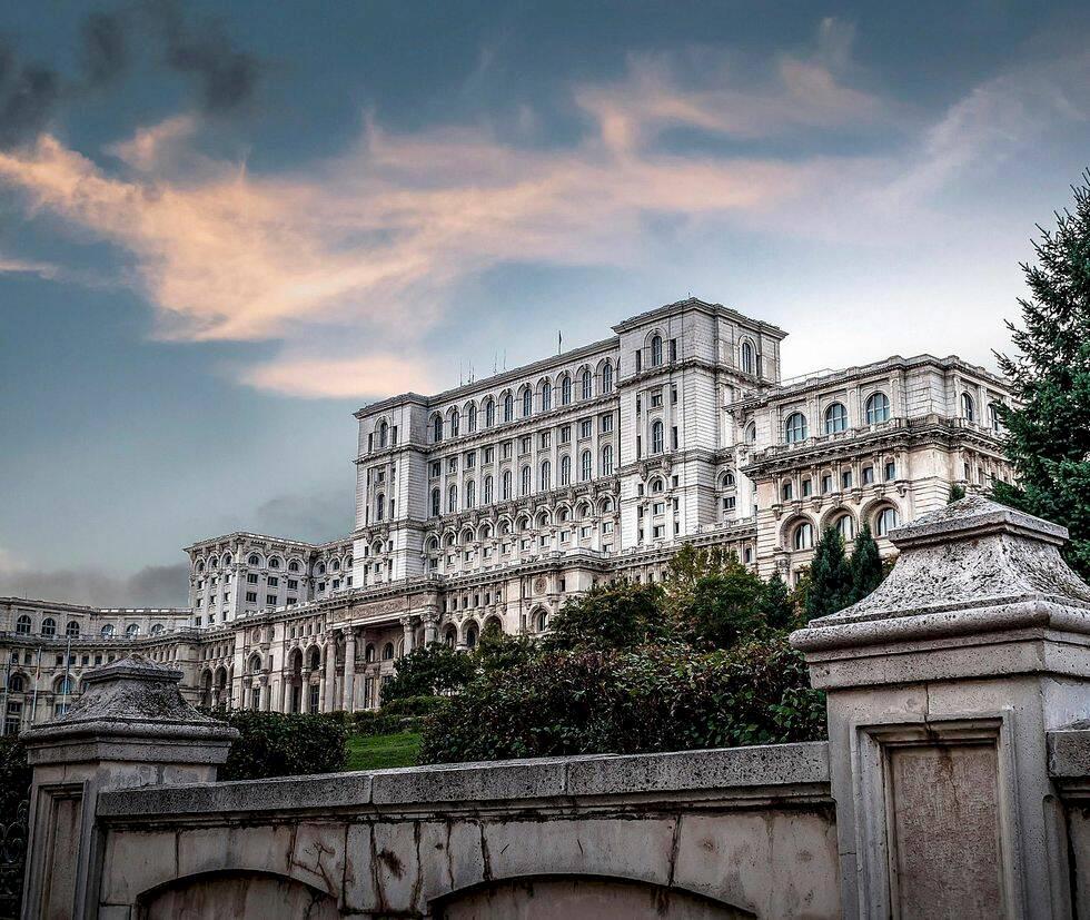 Insidertipset: 5 måsten i Bukarest