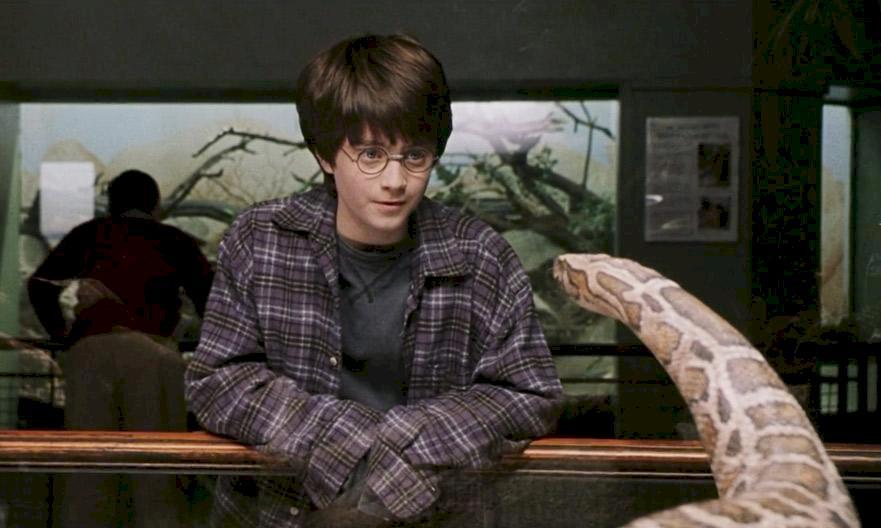 10 måsten i London för Harry Potter-nördar
