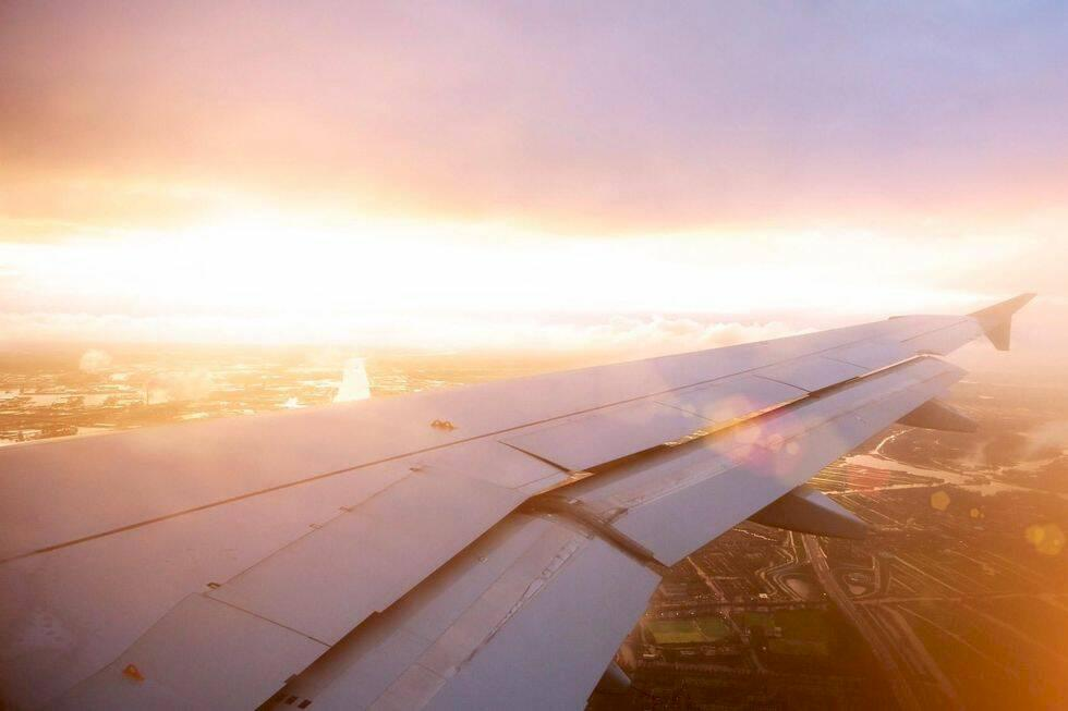 Guide: Här är flygets bästa sittplatser
