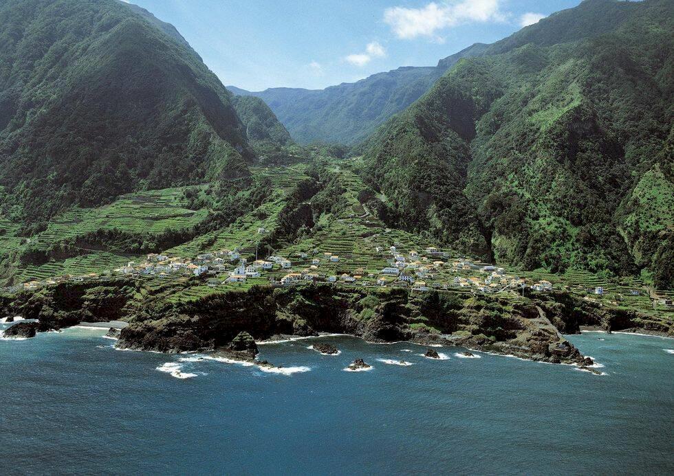 Vinresa till Madeira – på jakt efter öns ädlaste drycker