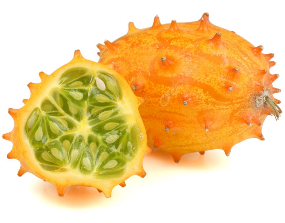 15 exotiska frukter som du antagligen aldrig hört talas om