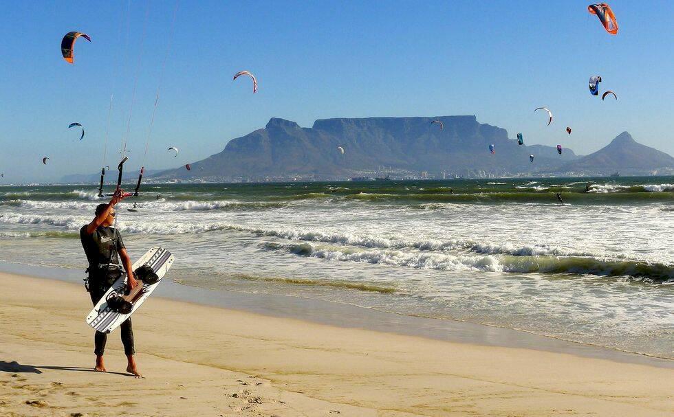 Kapstaden – 25 tips i Sydafrikas skönaste stad