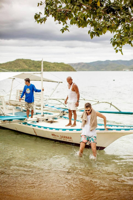 Guide: Filippinerna, Calamianöarna