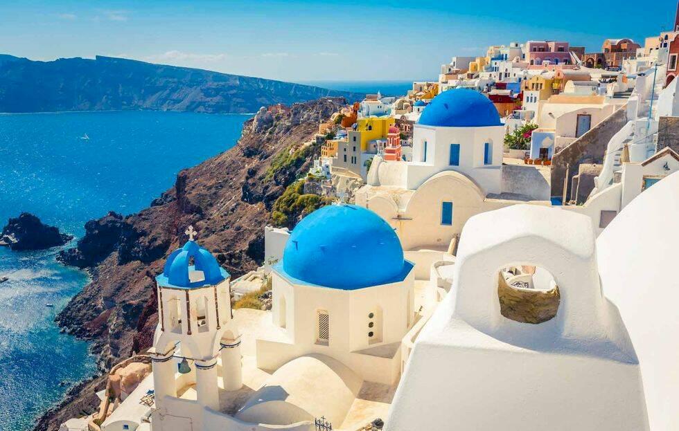 9 populära platser som har fått nog av turism