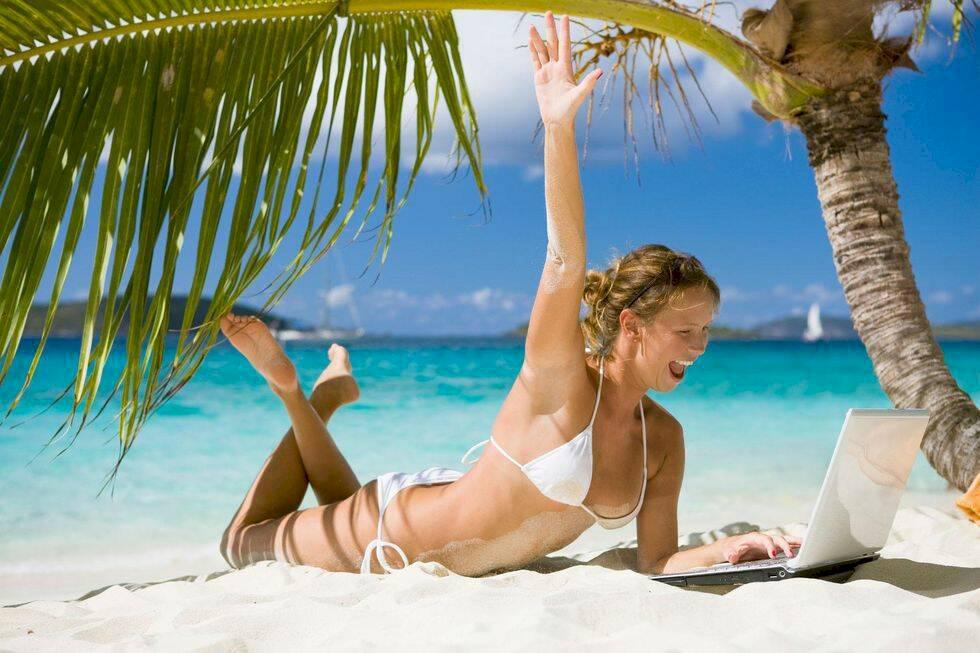 Vill du bli Vagabonds resebloggare på Maldiverna?