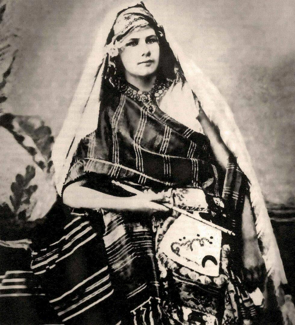 10 klassiska kvinnliga vagabonder genom tiderna