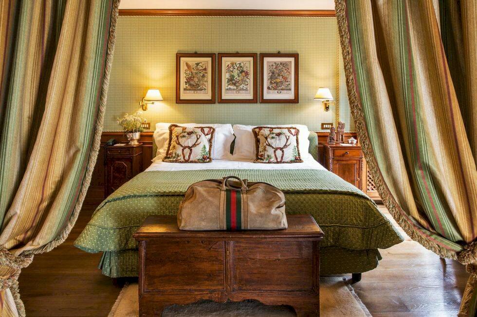 12 lyxhotell att drömma om i vinter