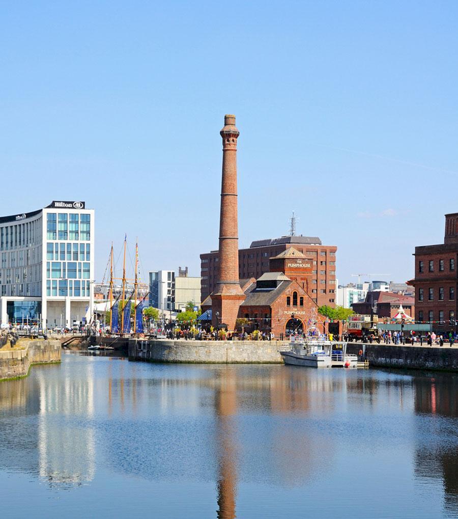 Beatles, konst och kultur – här är 12 saker du inte får missa i Liverpool
