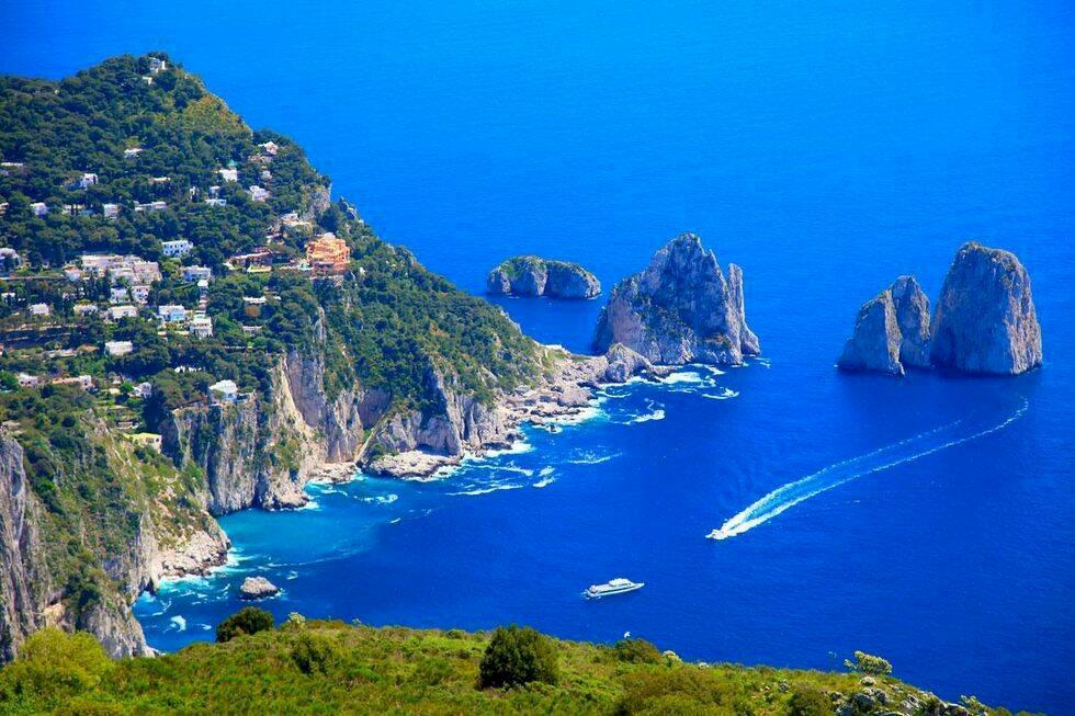 Världens härligaste öar – vi korar våra 25 favoriter
