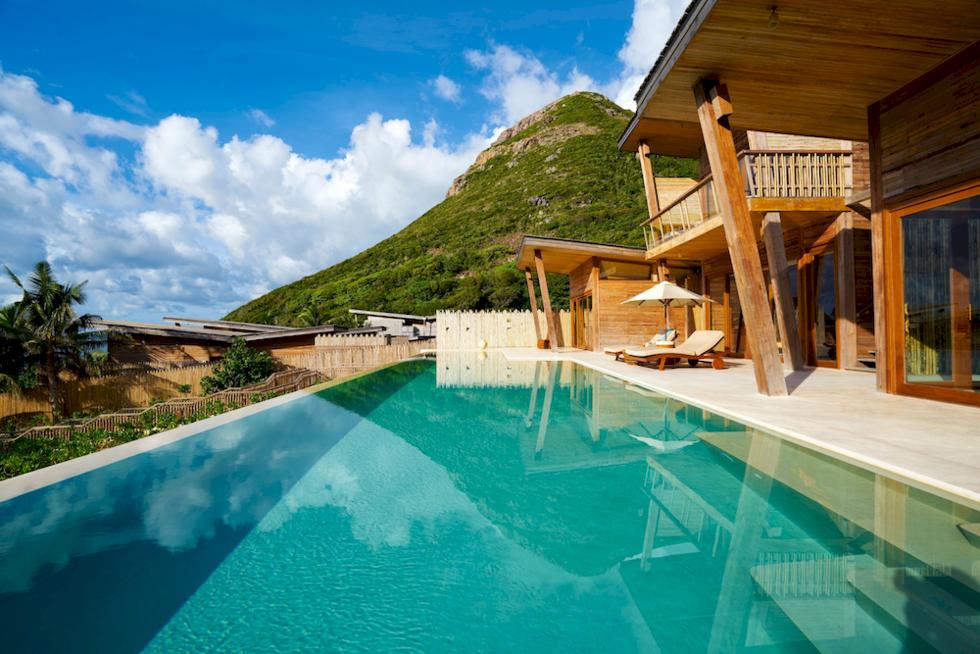 5 hållbara hotell du borde bo på – för din och planetens skull