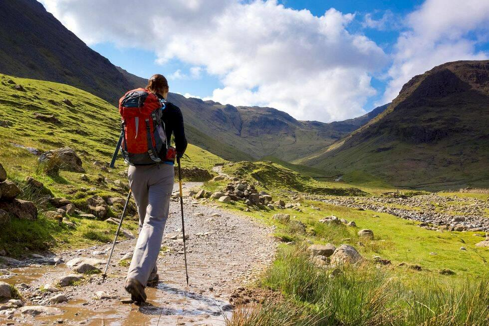 Krönika: Berg och fördomar – om kulturkrockar i vandringsvärlden