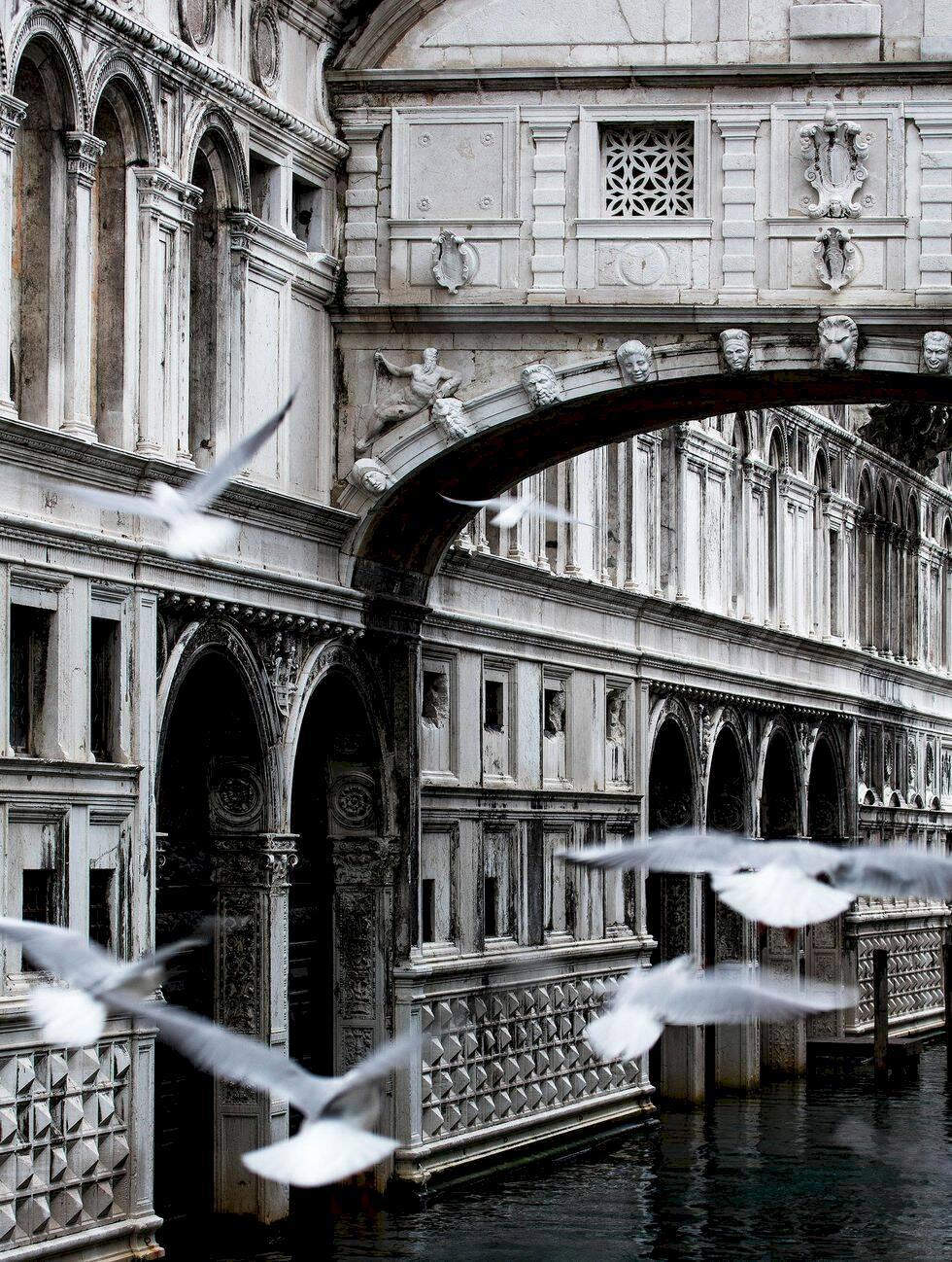 Venedig – upptäck staden under lågsäsong