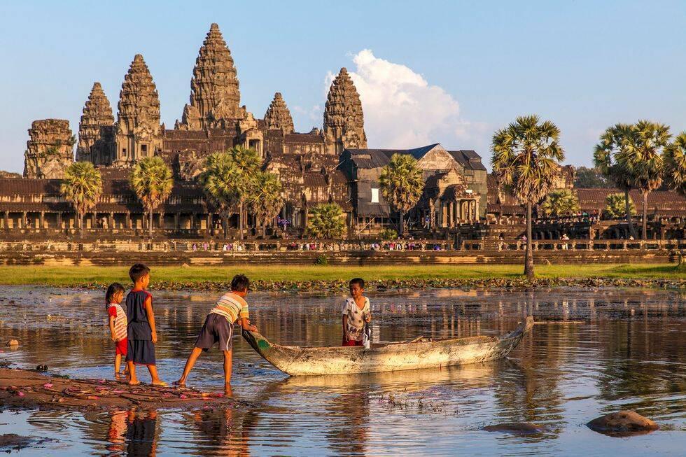 Sydostasiens pärlor – 10 upplevelser du inte får missa