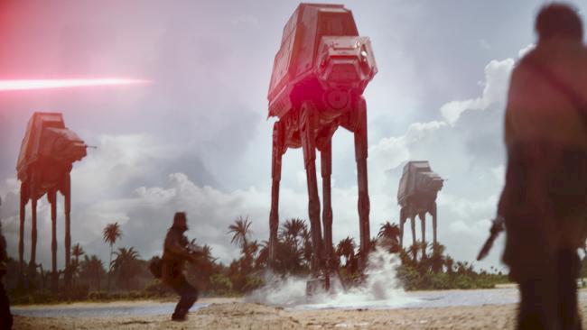 Här är platserna från nya Star Wars-filmen som man kan besöka i verkligheten