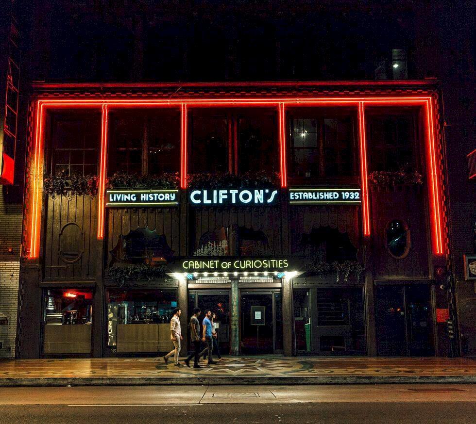 Cityguide Los Angeles – 30 tips du inte får missa i Downtown LA