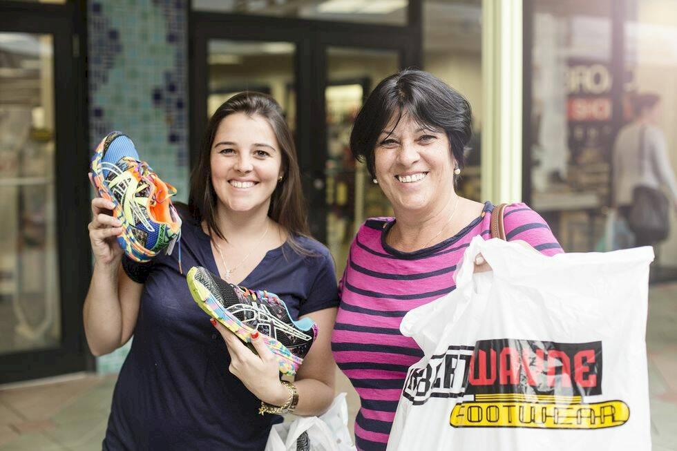 Shoppingguide: Här finns USA:s billigaste outletmarknader