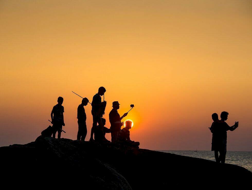Goa: Indiens tropiska strandparadis