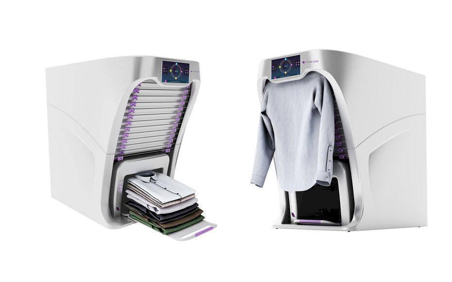 Video: Här är maskinen som kan revolutionera din packning