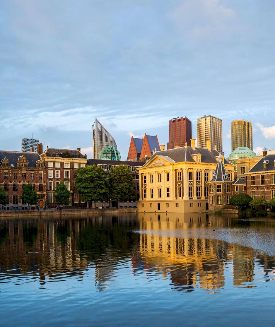 6 dagsutflykter från Amsterdam