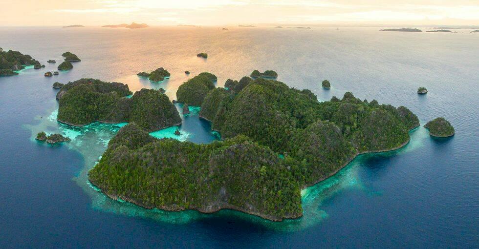 6 paradisöar i Asien som (än så länge) har förskonats från massturism