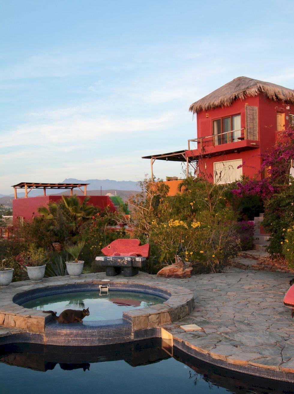 Guide: Baja California, Mexiko
