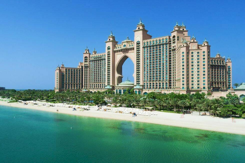 Lyxbygge klart för Hawaii – blir ett av dyraste hotellen i världen