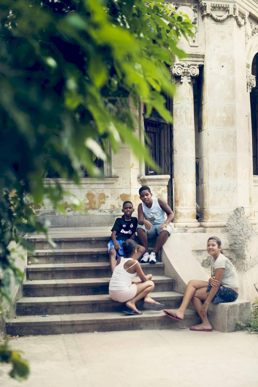 Historiska kvarter i Havanna, Kuba