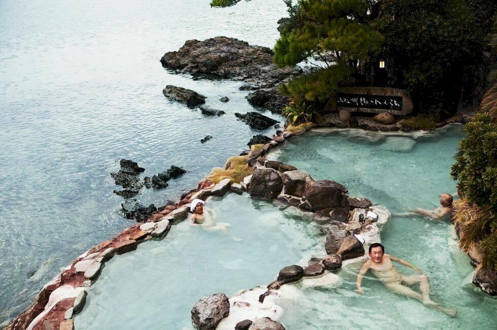 Kombinera Tokyo med en oförglömlig rundresa i Japan