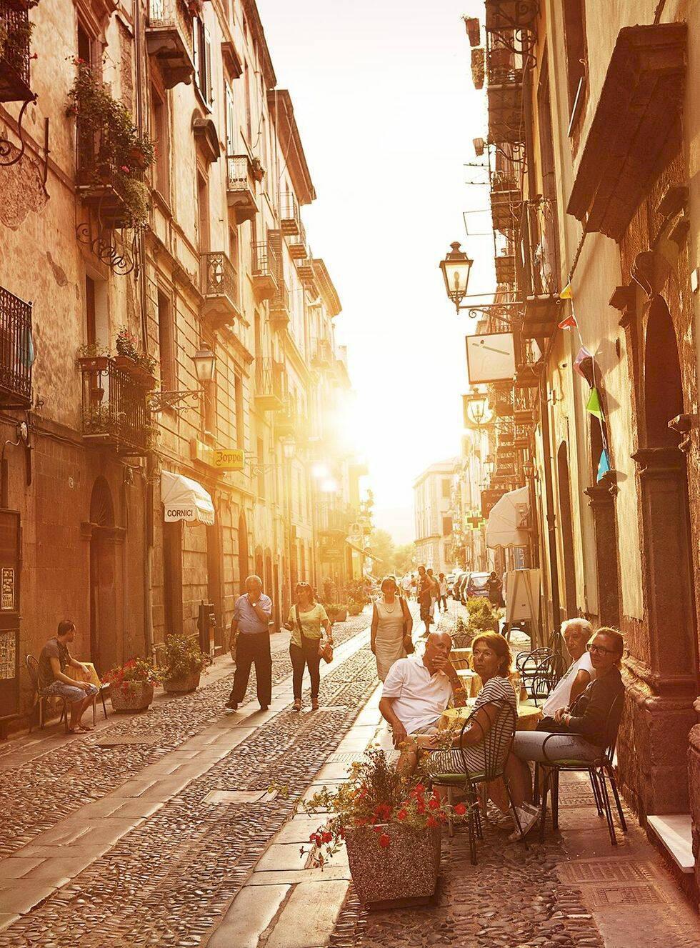 Sardinien - här finns Medelhavets bästa stränder