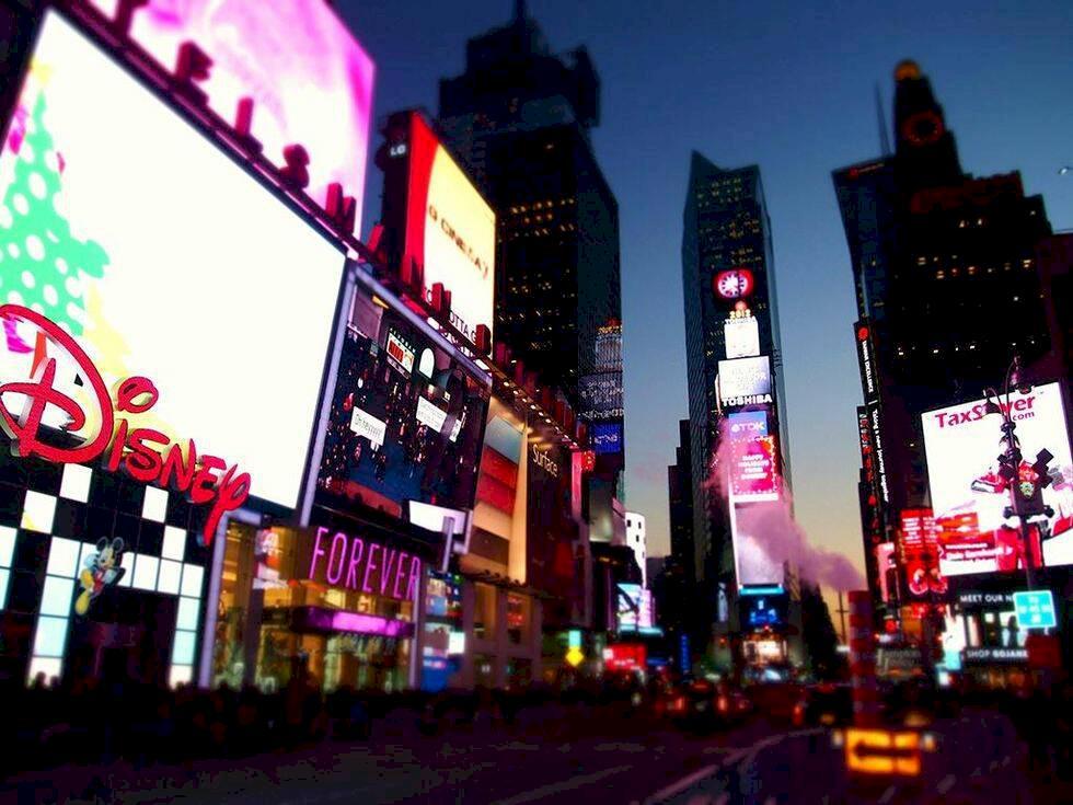 19 gratisnöjen i New York