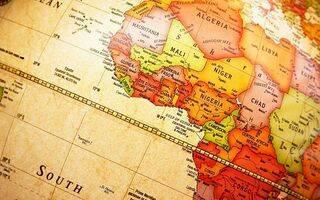UD: Res inte till Västafrika!
