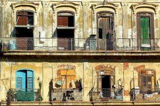 Kryssa till Kuba